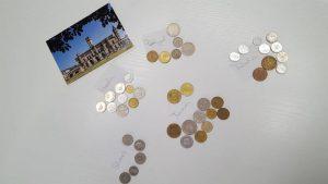 Besondere Spende aus Hannover